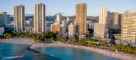 Aston Waikiki Beach Tower