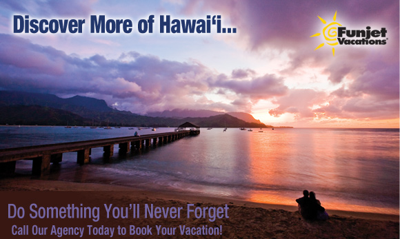Hawaii E-Postcard