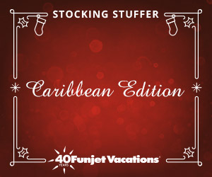 Stocking Stuffers Sale: Caribbean Edition
