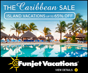 Carribean Sale