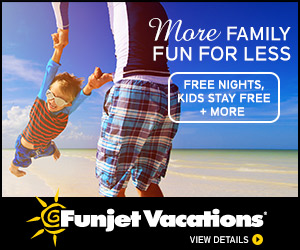 More Family Fun For Less