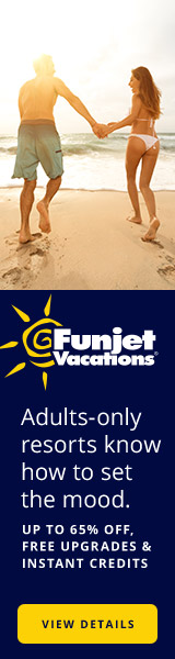 Vacation Specials for Saint Anne,60964