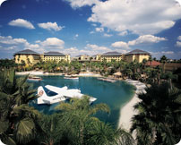 Universal Deluxe On Site Hotel