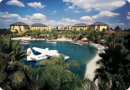 Royal Pacific Resort at Universal Orlando A Loews Hotel