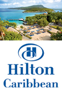 Discover the Caribbean with Hilton