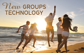 New Groups Technology